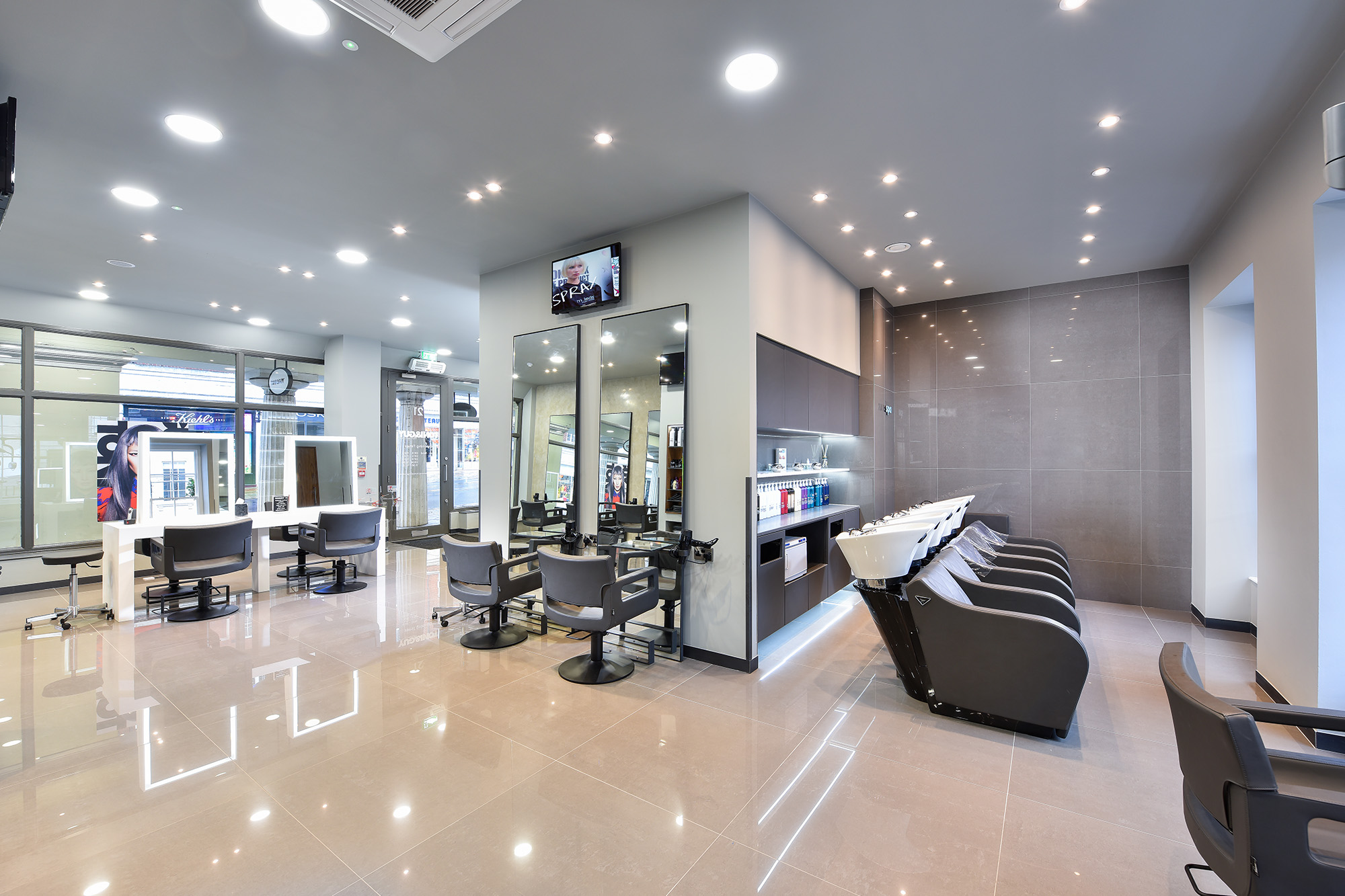 Premier Electrical Systems - Electrical Installation Lighting Testing