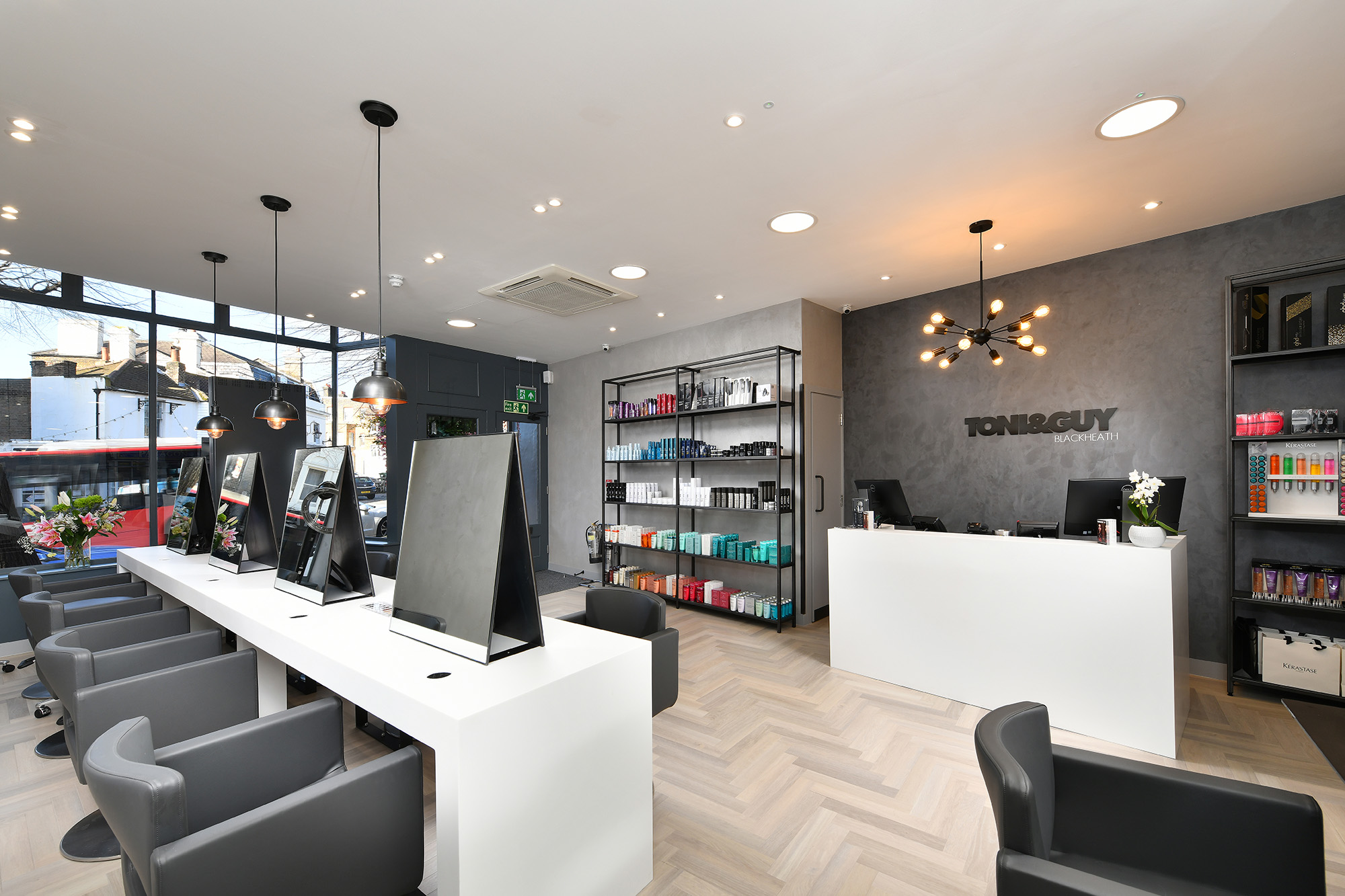 Premier Electrical Services - Electrical Installation Lighting Interior Fit out